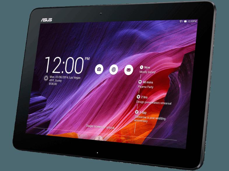 ASUS Transformer Pad TF103CG-1A031A 16 GB  Tablet Schwarz