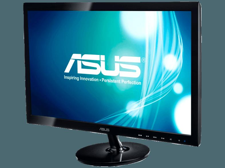 ASUS VS 229 HA 21.5 Zoll Full-HD Monitor