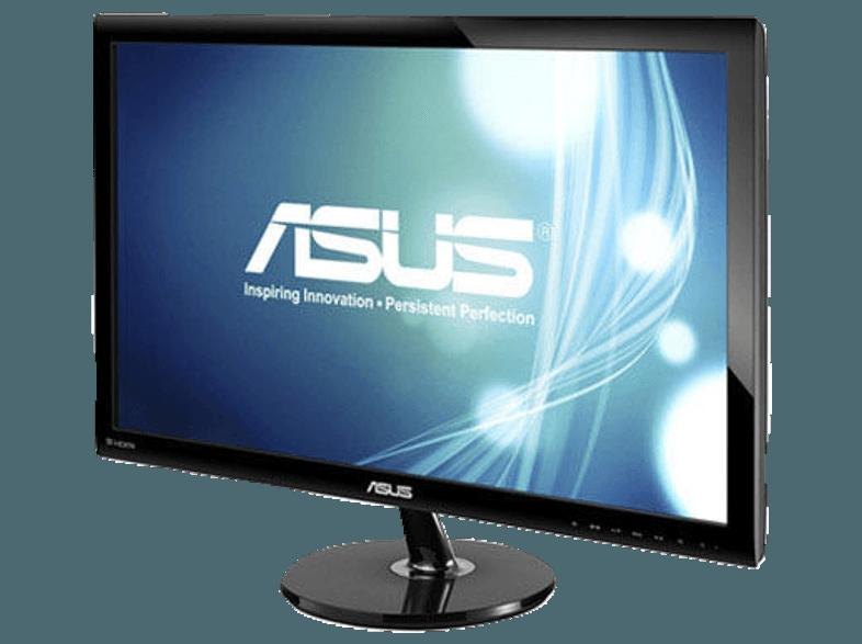 ASUS VS 278 H 27 Zoll Full-HD Monitor