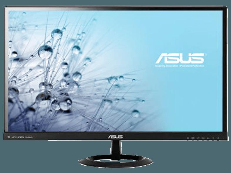 ASUS VX 279 Q 27 Zoll Full-HD Monitor