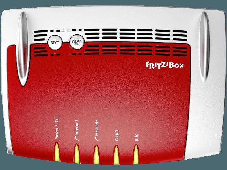 bedienungsanleitung avm fritz box 7490 vdsl adsl router mit wlan ac und telefonanlage dect basis. Black Bedroom Furniture Sets. Home Design Ideas
