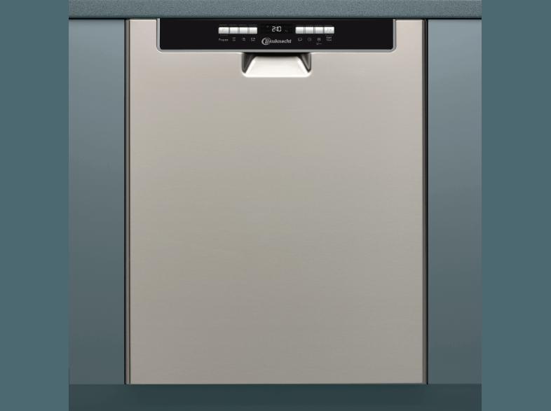 bedienungsanleitung bauknecht gsu 81308 a in geschirrsp ler a 597 mm breit 39 db a. Black Bedroom Furniture Sets. Home Design Ideas