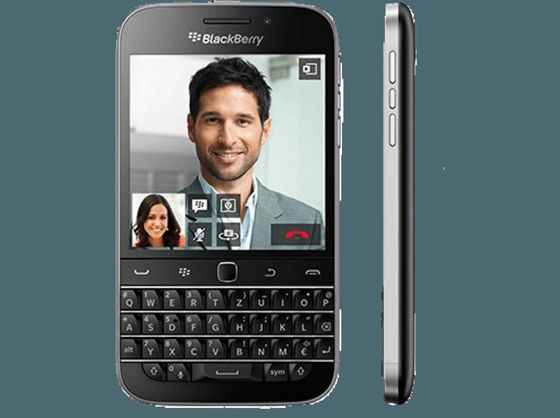 Blackberry classic bedienungsanleitung