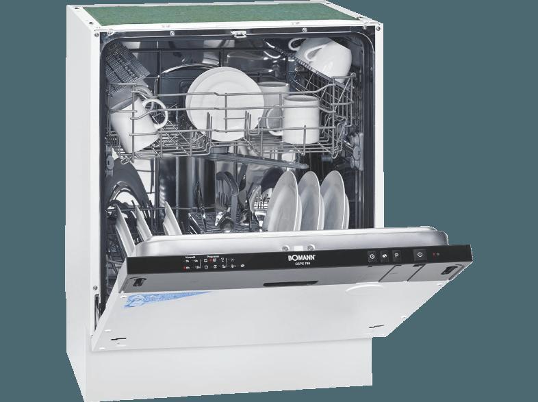 Bomann Kühlschrank Anleitung : Bomann geschirrspüler gspe bedienungsanleitung