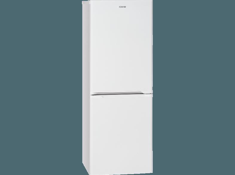 Bomann Kühlschrank Schublade : Bedienungsanleitung bomann kg 320 kühlgefrierkombination 160 kwh