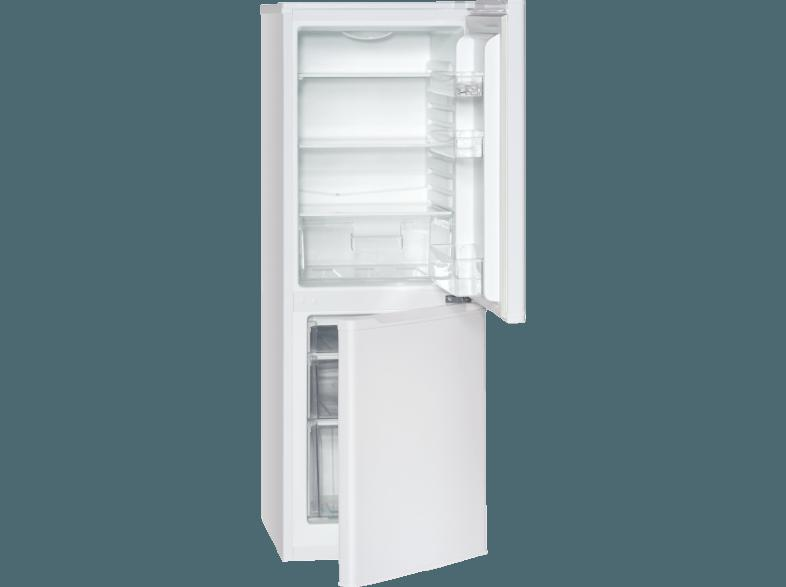 Bomann Kühlschrank Einstellung : Bedienungsanleitung bomann kg kühlgefrierkombination kwh