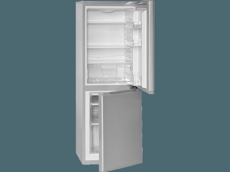 Kühlschrank Bomann Silber : Bedienungsanleitung bomann kg 320 kühlgefrierkombination 163 kwh