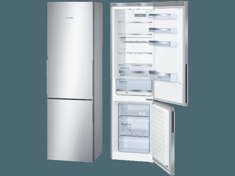 Bosch Kühlschrank Exclusiv : Bosch kühlschrank exclusiv bedienungsanleitung: bosch kühlschrank