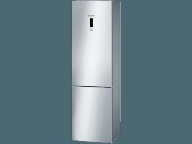 Bosch Kühlschrank Kgn 39 Xi 41 : Bedienungsanleitung bosch kgn xi kühlgefrierkombination