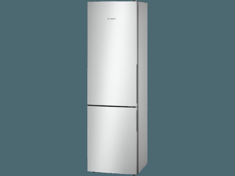 Bosch Kühlschrank Einstellung Super : Bedienungsanleitung bosch kgv vl kühlgefrierkombination