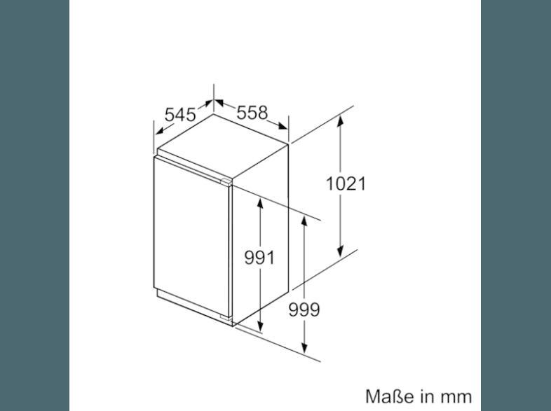 Bosch Kühlschrank Temperatur Einstellen : Bedienungsanleitung bosch kir ad kühlschrank kwh jahr a