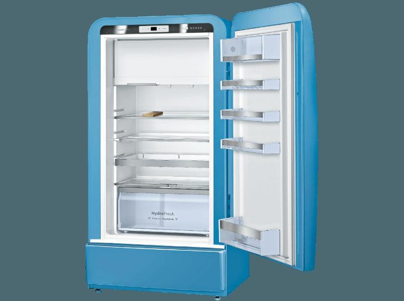 Bosch Kühlschrank Blau : Bedienungsanleitung bosch ksl au kühlschrank kwh jahr a