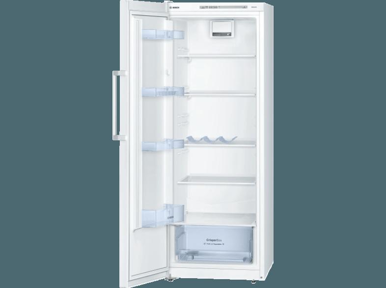 Bosch Kühlschrank Vergleich : Bedienungsanleitung bosch ksv nw kühlschrank kwh jahr a