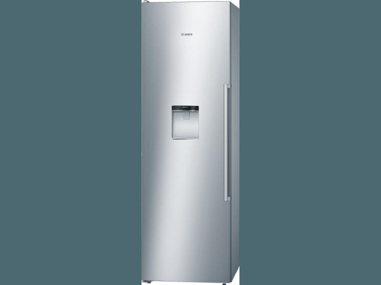 Bosch Kühlschrank Silber : Bedienungsanleitung bosch ksw pi kühlschrank kwh jahr a