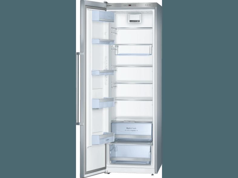 Bosch Kühlschrank Edelstahl : Bedienungsanleitung bosch ksw pi kühlschrank kwh jahr a