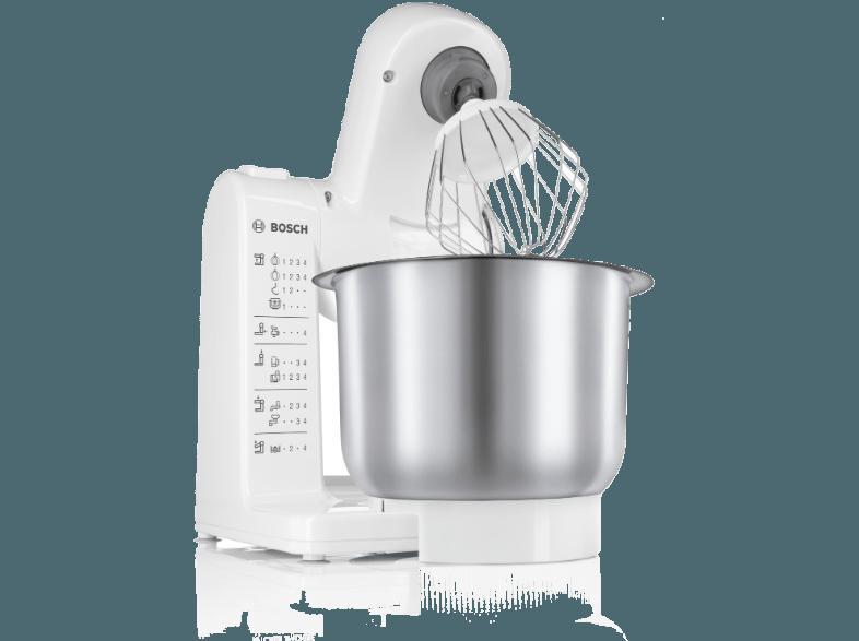 küchenmaschine bosch 500 watt