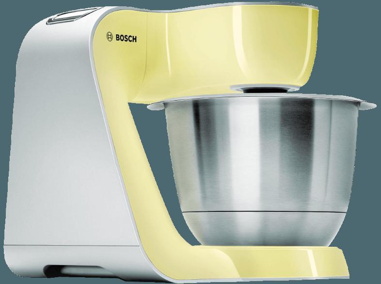 Bosch Küchenmaschine Mum 900 Watt 2021