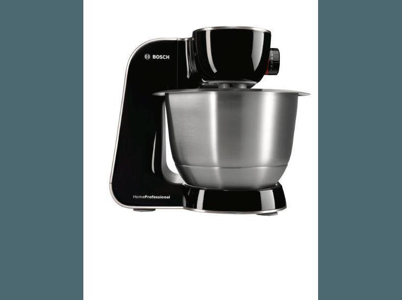 Bosch Mum56340 Kuchenmaschine Styline 900 Watt Edelstahl