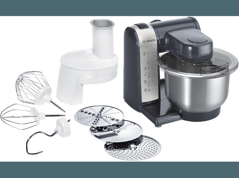 bosch küchenmaschine mum 5 gebrauchsanweisung