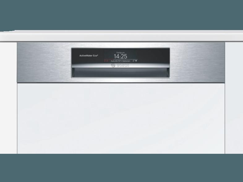 Bosch Kühlschrank Einstellung Super : Bosch super silence geschirrspüler gebrauchsanleitung