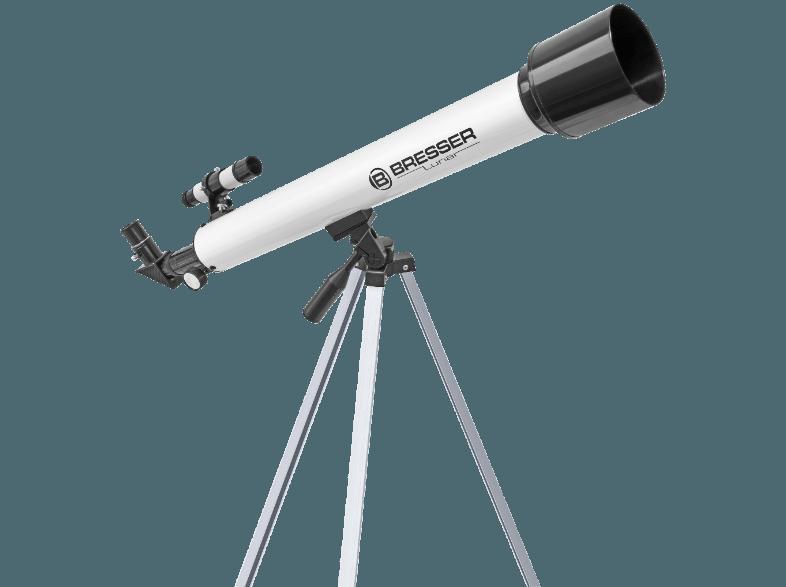 Bedienungsanleitung bresser 4660700 teleskop 35 175x empfohlene