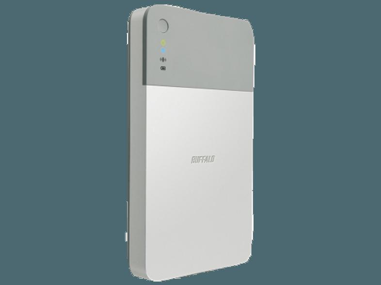 BUFFALO MiniStation Air 2  500 GB 2.5 Zoll extern