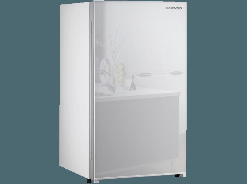 Bedienungsanleitung DAEWOO FN-15B3RN1A Kühlschrank (82 kWh/Jahr, A ...