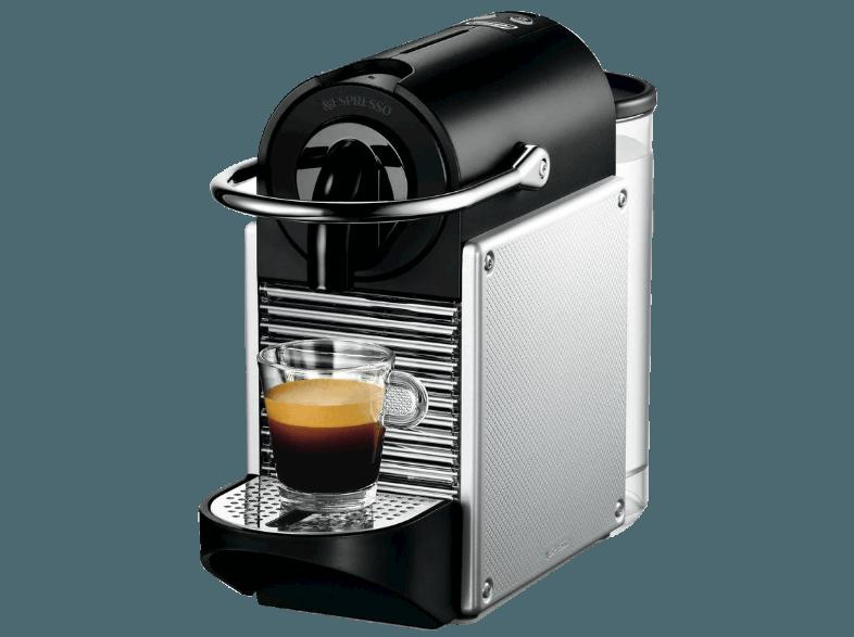 bedienungsanleitung delonghi en125s nespresso pixie kapselmaschine electric aluminium. Black Bedroom Furniture Sets. Home Design Ideas