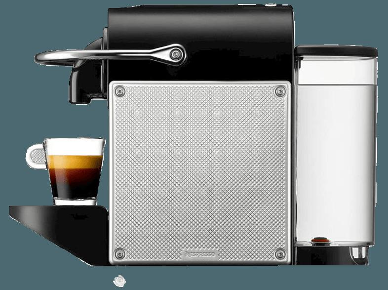 bedienungsanleitung delonghi en125s nespresso pixie. Black Bedroom Furniture Sets. Home Design Ideas