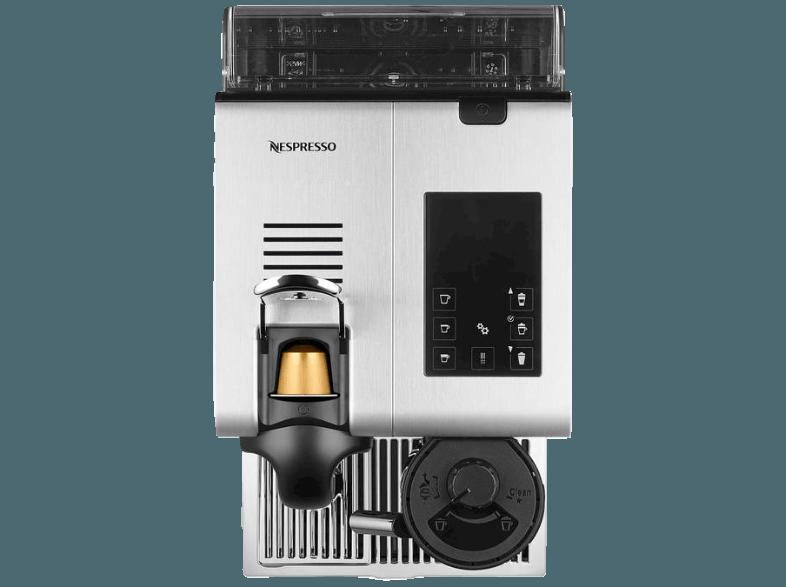 bedienungsanleitung delonghi en750mb nespresso lattissima pro kapselmaschine satin chrome. Black Bedroom Furniture Sets. Home Design Ideas