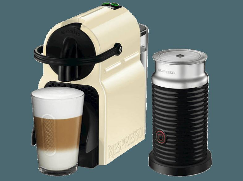 bedienungsanleitung delonghi en80cwae nespresso inissia kapselmaschine mit aeroccino vanilla. Black Bedroom Furniture Sets. Home Design Ideas