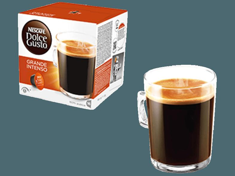 bedienungsanleitung dolce gusto grande intenso kaffeekapseln grande intenso nescaf dolce. Black Bedroom Furniture Sets. Home Design Ideas