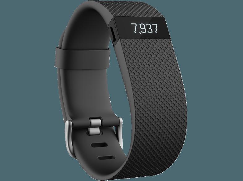 Fitbit Aktivitätstracker Charge Hr App : Bedienungsanleitung fitbit charge hr large schwarz activity