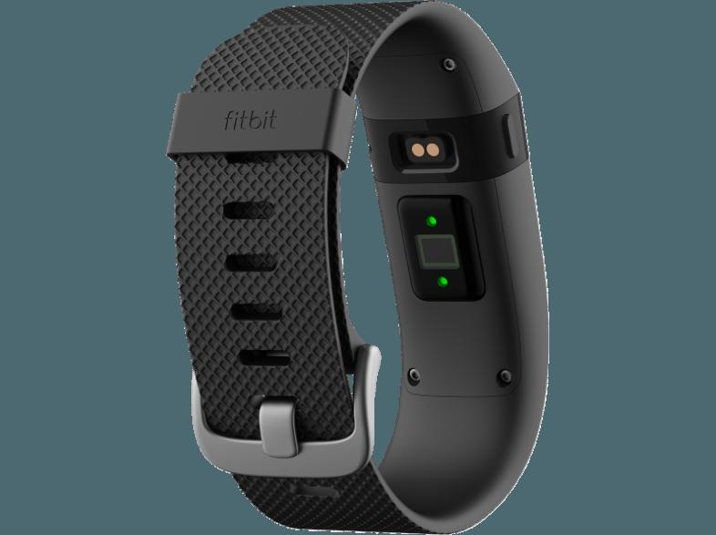 Fitbit Aktivitätstracker Charge Hr App : Fitbit adds gps and heart rate tracking in wearable refresh