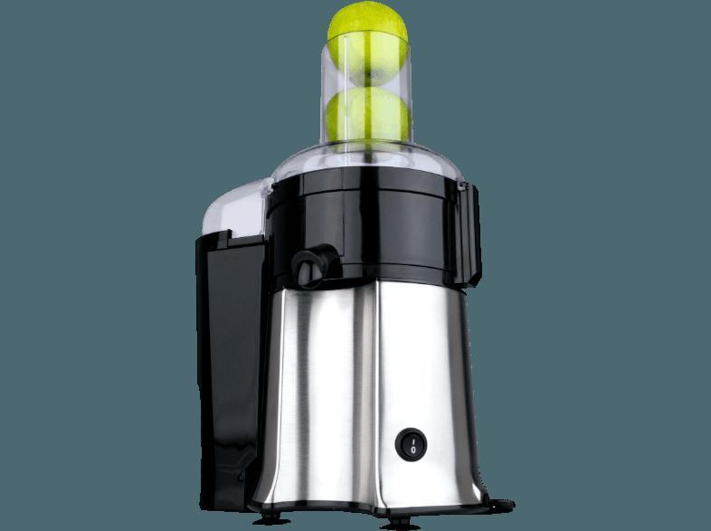 Bedienungsanleitung GASTROBACK 40117 Vital Juicer Pro  ~ Entsafter Bedienungsanleitung