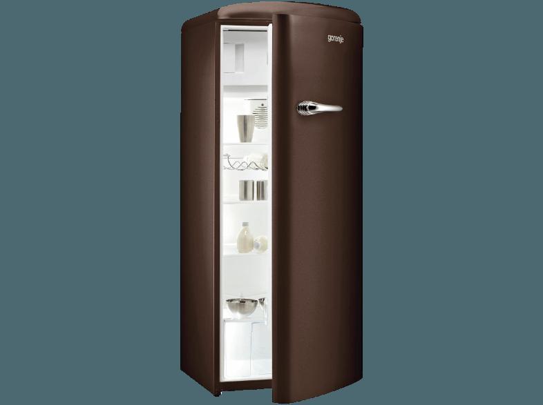 Gorenje Kühlschrank Braun : Bedienungsanleitung gorenje rb o kühlschrank a mm hoch