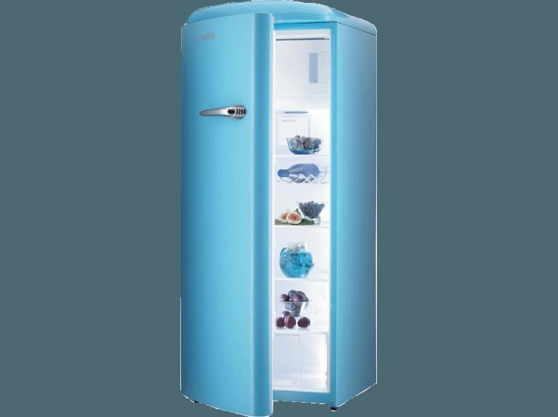 Gorenje Kühlschrank Gebrauchsanweisung : Bedienungsanleitung gorenje rb obl l kühlschrank kwh jahr