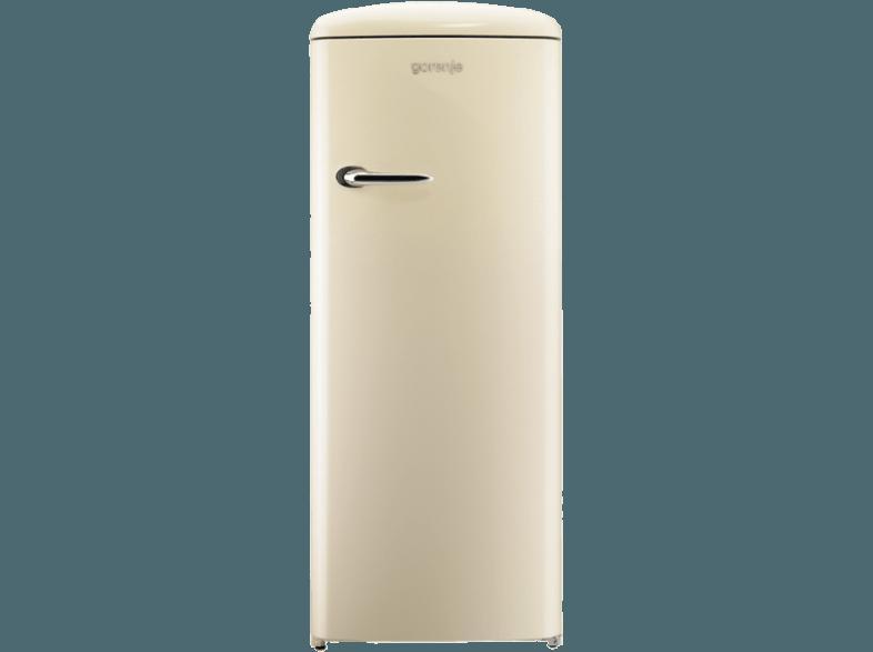 Gorenje Kühlschrank R 6192 Fw : Gorenje kühlschrank r 6192 fw: gorenje rk lw kühl gefrier