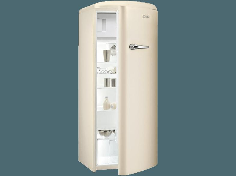Gorenje Kühlschrank Champagne : Bedienungsanleitung gorenje rb60299oc kühlschrank a 1540 mm hoch