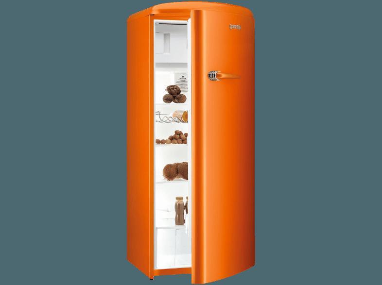 Gorenje Kühlschrank Orange : Bedienungsanleitung gorenje rb60299oo kühlschrank 196 kwh jahr a