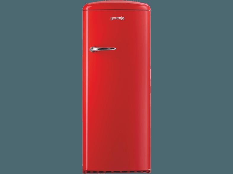 Gorenje Kühlschrank Db : Bedienungsanleitung gorenje rb ord kühlschrank a mm