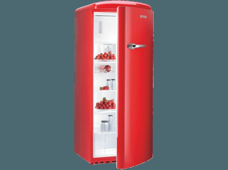 Gorenje Kühlschrank Kaufen : Gorenje rk ab u ac preisvergleich bei idealo
