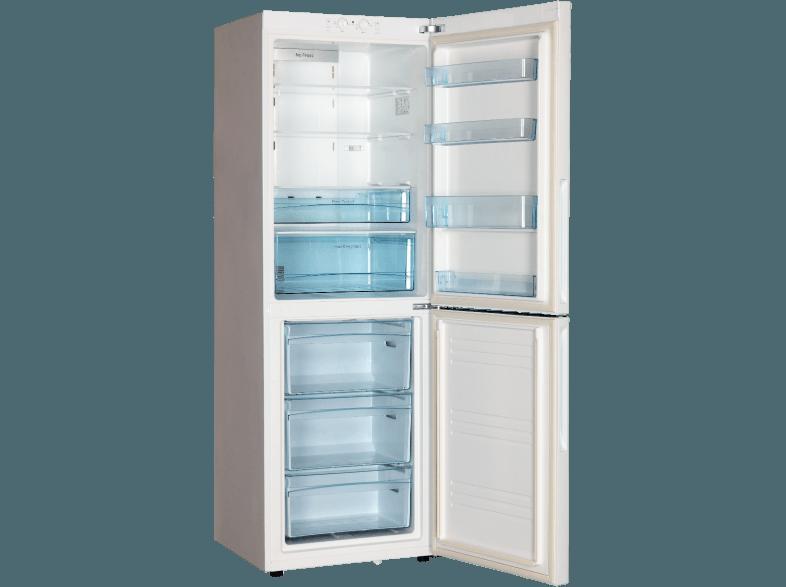 Kühlschrank Haier : Bedienungsanleitung haier cfe633cse kühlgefrierkombination 319