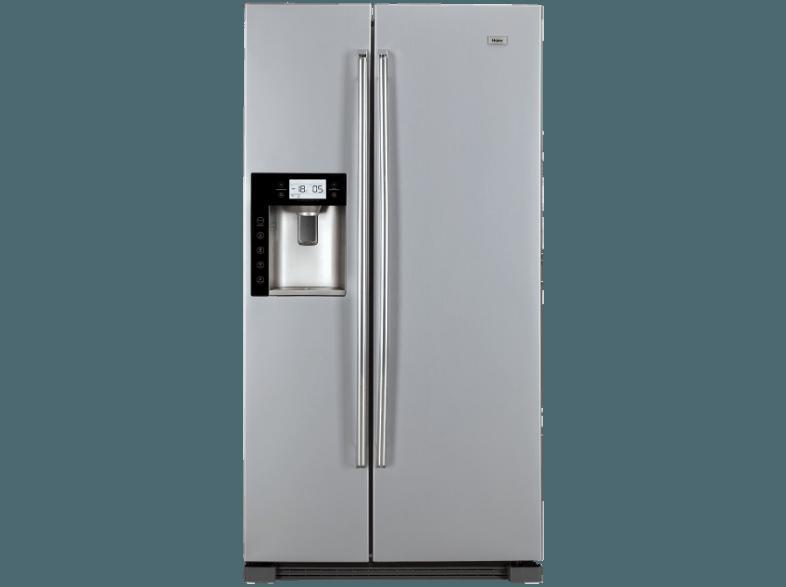 Side By Side Kühlschrank Erfahrung : Haier side by side kühlschrank erfahrung: haier htf dm edelstahl