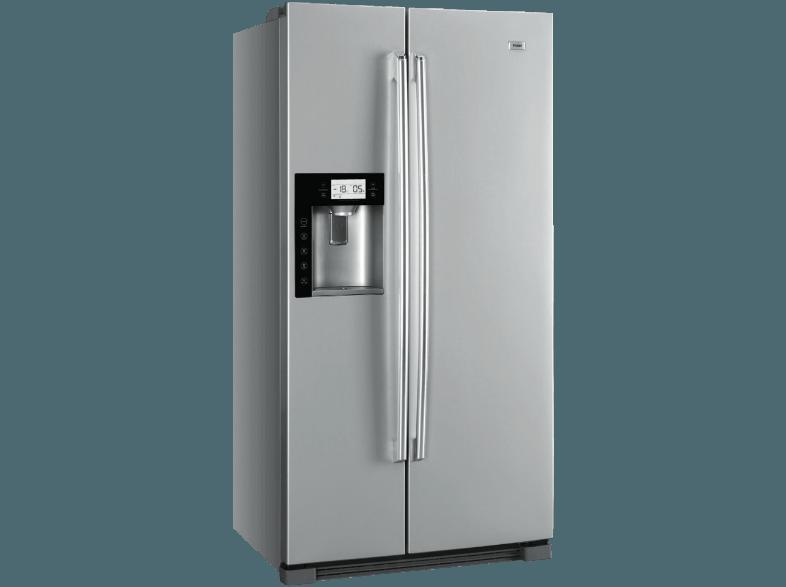 Side By Side Kühlschrank Rot : Haier side by side kühlschrank rot haier hrf af an koelkast