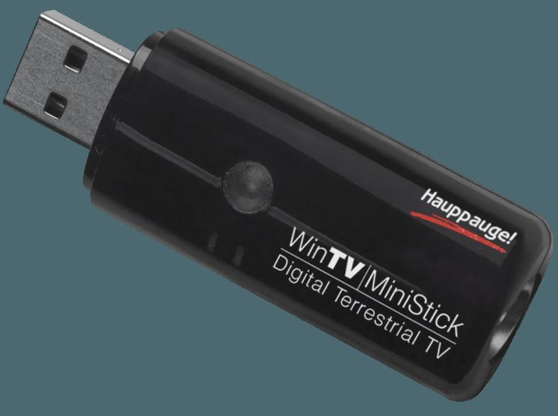 HAUPPAUGE WINTV MINISTICK DRIVER FOR WINDOWS DOWNLOAD