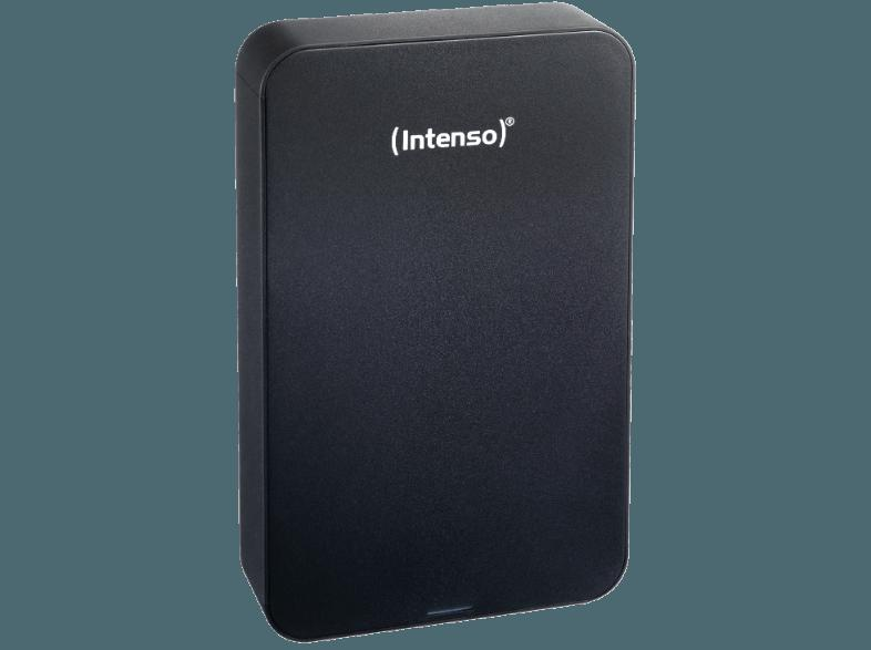 INTENSO Memory Point  2 TB 3.5 Zoll extern