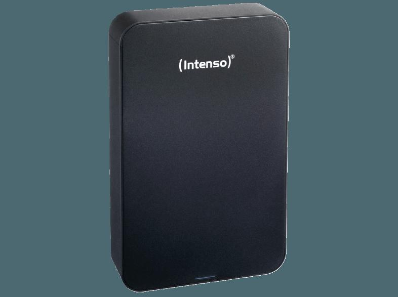 INTENSO Memory Point  4 TB 3.5 Zoll extern