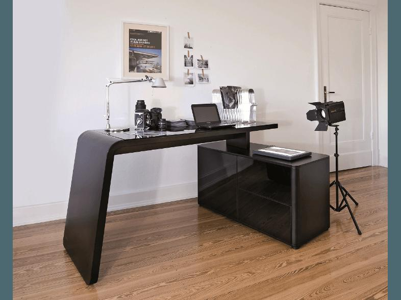 Bedienungsanleitung JAHNKE 83V050 CSL 465 E Computer Möbel