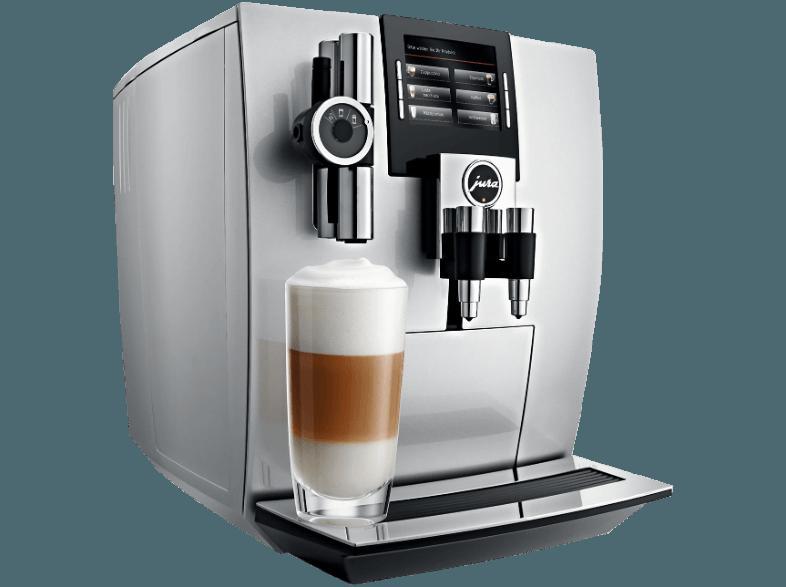 Gut bekannt Bedienungsanleitung JURA 15038 J90 Espresso-/Kaffee-Vollautomat GY62
